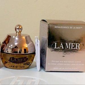 La Mer - Genaissance The Eye & Expression Cream